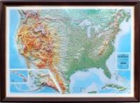 U.S. 3D Map Large 1