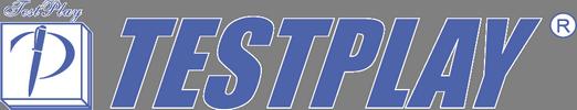 TESTPLAY Logo